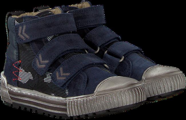 Blauwe RED RAG Sneakers 13239 - large