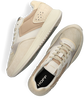 Beige THE HOFF BRAND Lage sneakers BALAT  - small