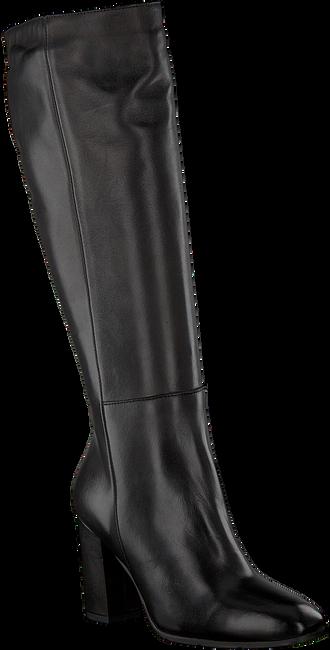 Zwarte NOTRE-V Lange laarzen AH97  - large