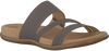 Taupe GABOR Slippers 702  - small