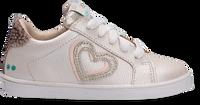 Witte BUNNIES JR Lage sneakers VERA VROEG  - medium