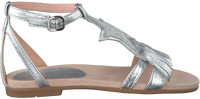 Zilveren UNISA Sandalen LESTAR  - medium