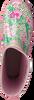 Roze VINGINO Regenlaarzen LAIRA  - small