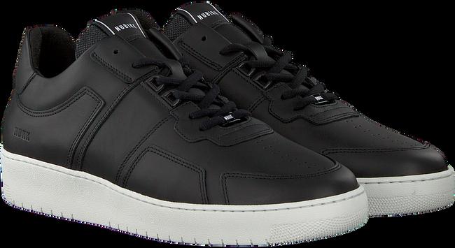 Zwarte NUBIKK Lage sneakers YUCCA CANE MEN - large