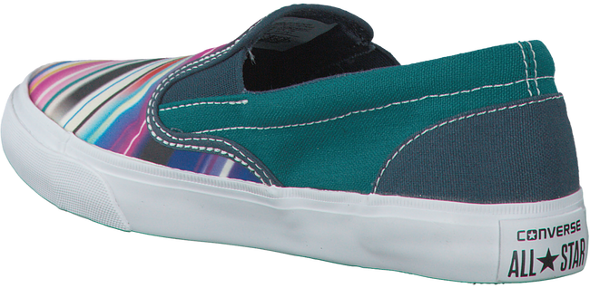 Multi CONVERSE Slip-on sneakers  CTAS CORE SLIP KIDS  - large