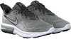 Grijze NIKE Sneakers AIR MAX SEQUENT 4  - small
