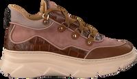 Roze NOTRE-V Lage sneakers 631  - medium