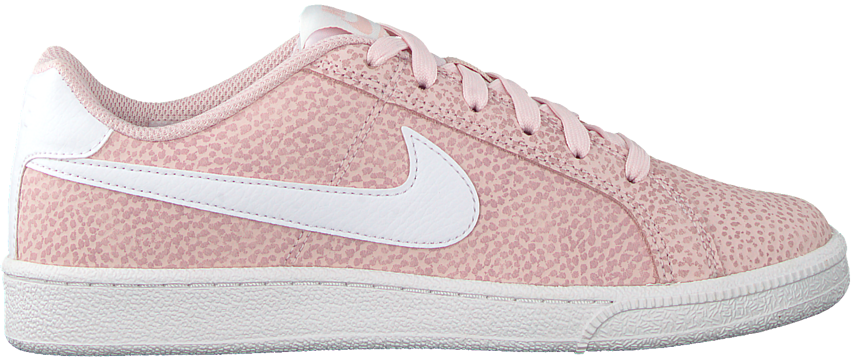 Roze NIKE Lage sneakers COURT ROYALE PREMIUM WMNS | Omoda