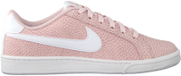 Roze NIKE Lage sneakers COURT ROYALE PREMIUM WMNS  - medium
