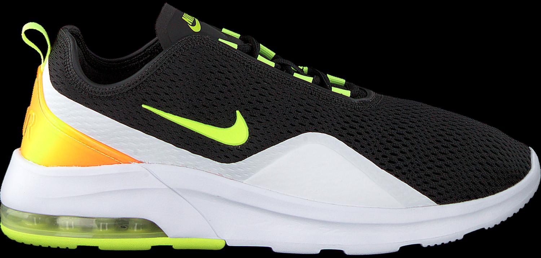 62e9f7619ac Zwarte NIKE Sneakers AIR MAX MOTION 2 MEN - large. Next