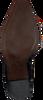 Zwarte NOTRE-V Enkellaarsjes AH22 oi7QSIwb