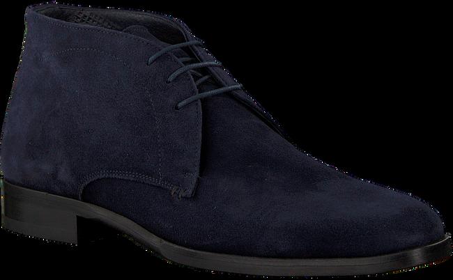 Blauwe OMODA Nette Schoenen 3410 - large
