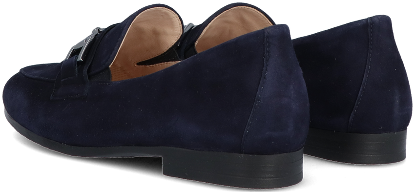 Blauwe GABOR Loafers 432  - larger