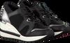 Zwarte MICHAEL KORS Sneakers B260134  - small