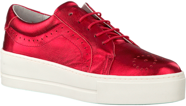 Rode ROBERTO D'ANGELO Sneakers ELY  - large