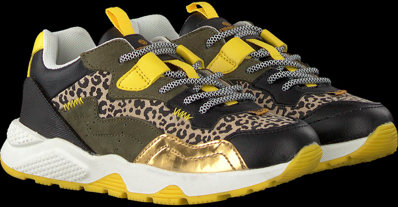 Groene VINGINO Lage sneakers MILA   Omoda