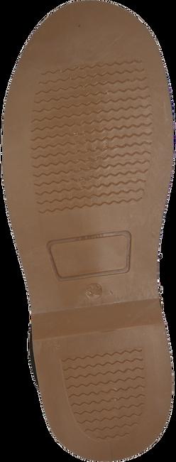 Bruine GIGA Lange laarzen 7993  - large