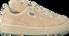 Beige PUMA Sneakers PUMA X TC BASKET FURRY  - small