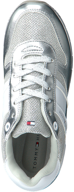 TOMMY HILFIGER SNEAKERS T3A4-00260 - large