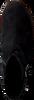 Zwarte GABOR Enkellaarsjes 92.704  - small