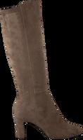 Taupe UNISA Hoge laarzen NATALIE  - medium