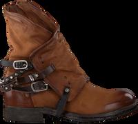 Cognac A.S.98 Biker boots 207235 - medium