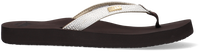 Bruine REEF Slippers STAR CUSHION SASSY  - medium