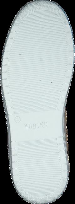 Grijze NUBIKK Sneakers YEYE SUEDE WMN - large