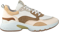 Beige VIA VAI Lage sneakers ZAIRA FAE - medium
