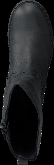Zwarte HIP Lange laarzen H1100  - large
