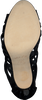 Zwarte UNISA Sandalen WANDEO  - small