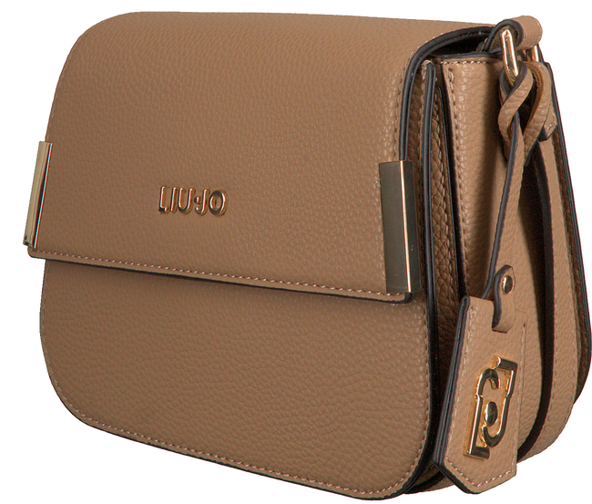 Beige LIU JO Schoudertas S CROSSBODY  - large