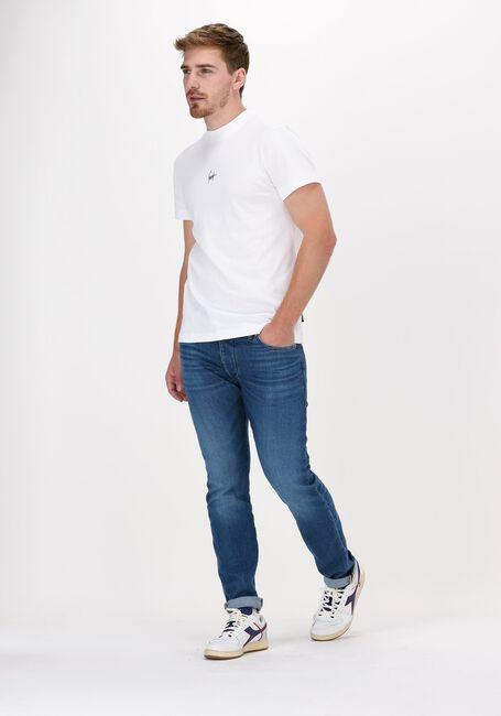 Witte GENTI T-shirt J4046-3236 - large