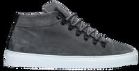 Grijze NUBIKK Hoge sneaker JASE MID  - medium