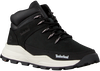 Zwarte TIMBERLAND Hoge sneaker BROOKLYN EURO SPRINT  - small