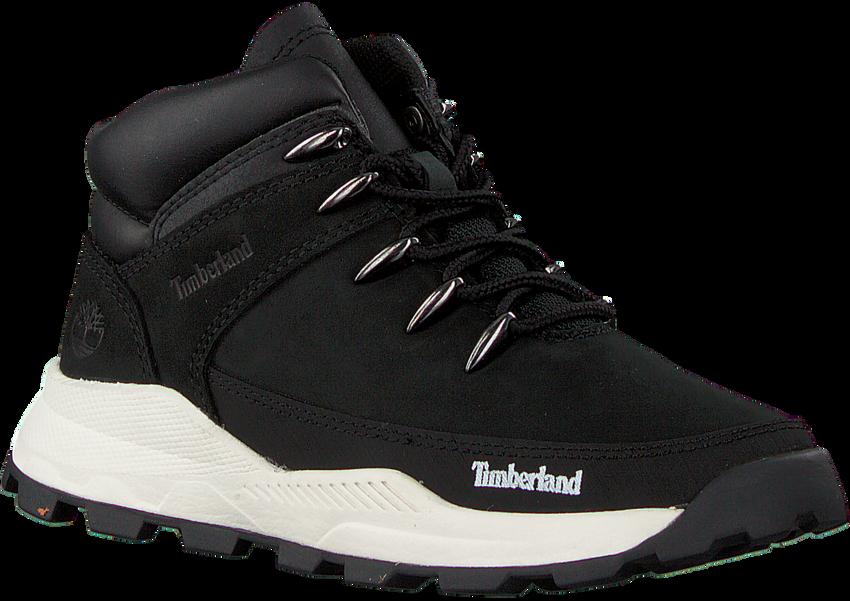 Zwarte TIMBERLAND Hoge sneaker BROOKLYN EURO SPRINT  - larger