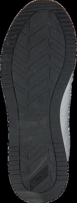 Witte VERTON Sneakers 9928  - large