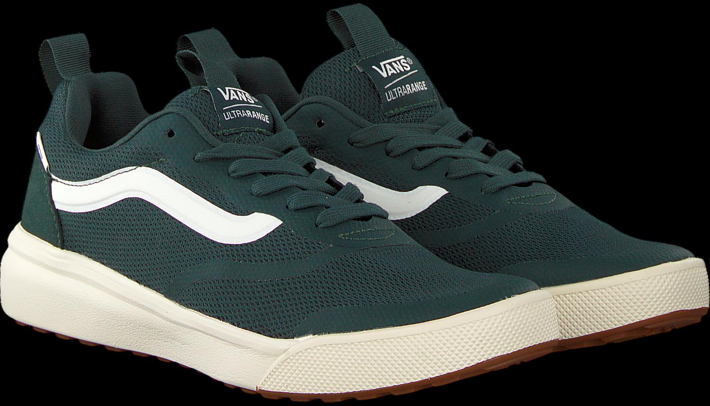 Groene VANS Sneakers ULTRA RANGE RAPIDWELD MEN | Omoda