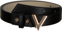 Zwarte VALENTINO HANDBAGS Riem DIVINA BELT  - medium
