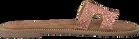 Gouden LAZAMANI Slippers 33.736  - medium