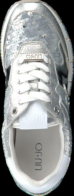 Zilveren LIU JO Sneakers GIGI 02  - large