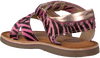 Roze GIOSEPPO Sandalen ROSEVILLE  - small
