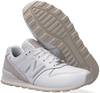 Witte NEW BALANCE Lage sneakers WL996  - small