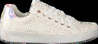 Witte TON & TON Lage sneakers OM120261  - medium
