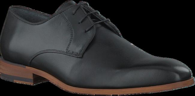 Zwarte OMODA Nette schoenen 7245  - large