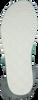 blauwe UGG Slippers LAALAA  - small