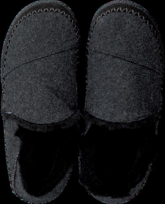Grijze TOMS Pantoffels INDIA  - large