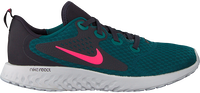 Blauwe NIKE Sneakers NIKE LEGEND REACT (GS) - medium
