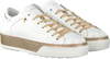 Witte AMA BRAND DELUXE Sneakers 832 - small