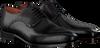Zwarte VAN LIER Nette schoenen 94310 - small